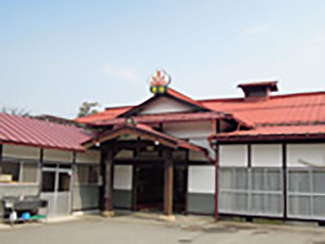 高山念法寺