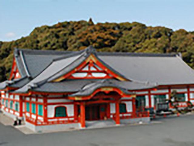 伊勢念法寺