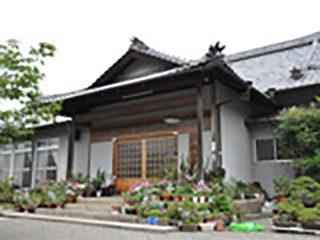 岡山念法寺