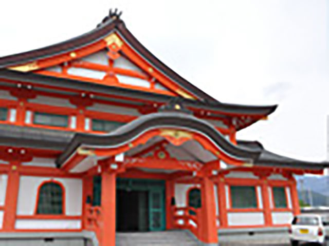 海山念法寺