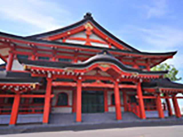 釧路念法寺