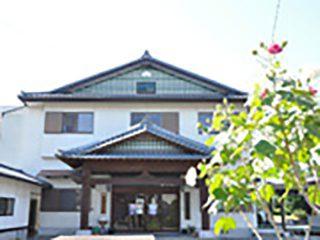 熊本念法寺