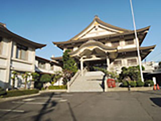 名古屋念法寺
