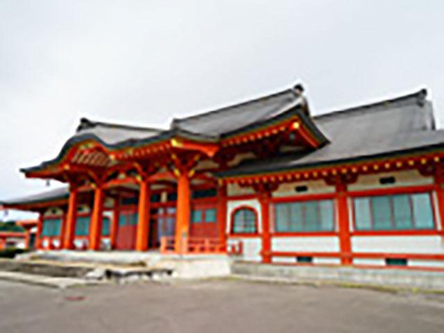 倉吉念法寺