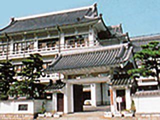 洲本念法寺
