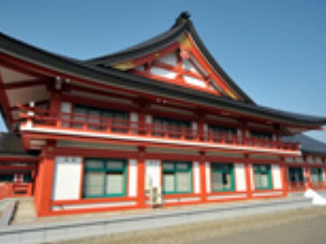 金沢念法寺