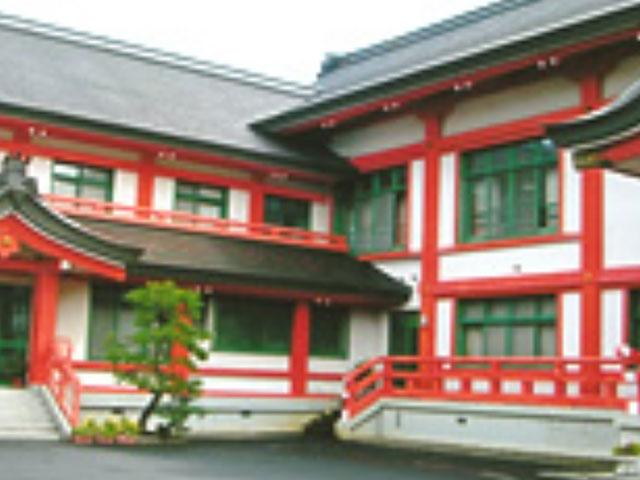 大田念法寺