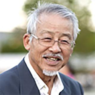 鶴見区地域振興町会会長:木村武史様
