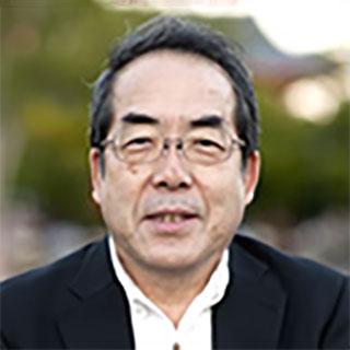 緑連合振興町会会長:久木勝三様