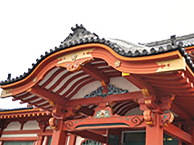 沖縄念法寺