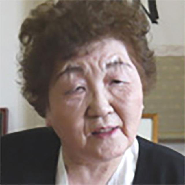 稚内念法寺:福島恵子さん