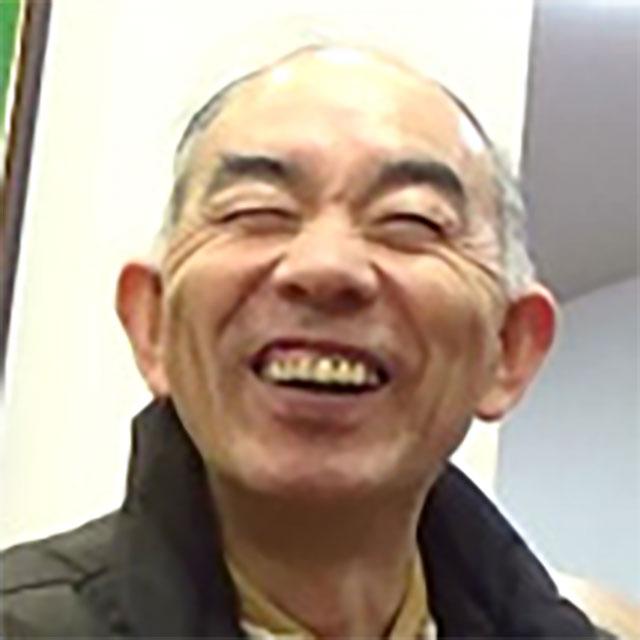 富山念法寺 金森さん