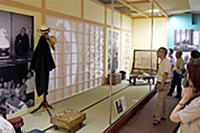 第4展示室